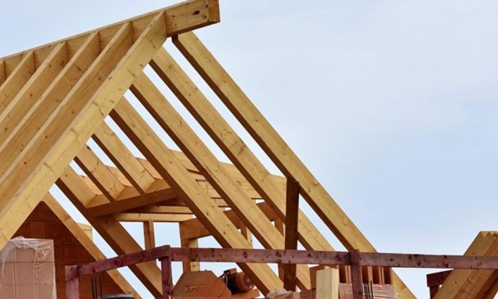 5 raisons d'opter pour une ferme de toit préfabriquée
