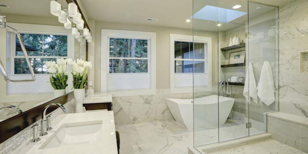 3 astuces pour donner un nouveau design à sa salle de bain