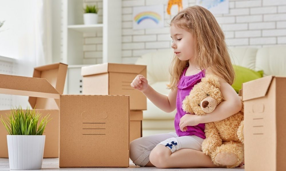 5 erreurs à éviter lors d'un déménagement.