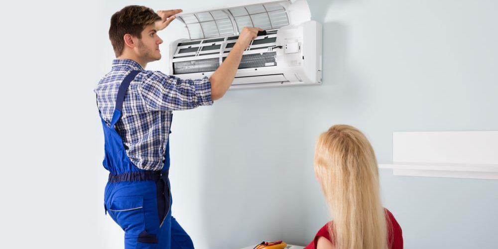 3 choses que vous ne devriez jamais faire à votre climatisation