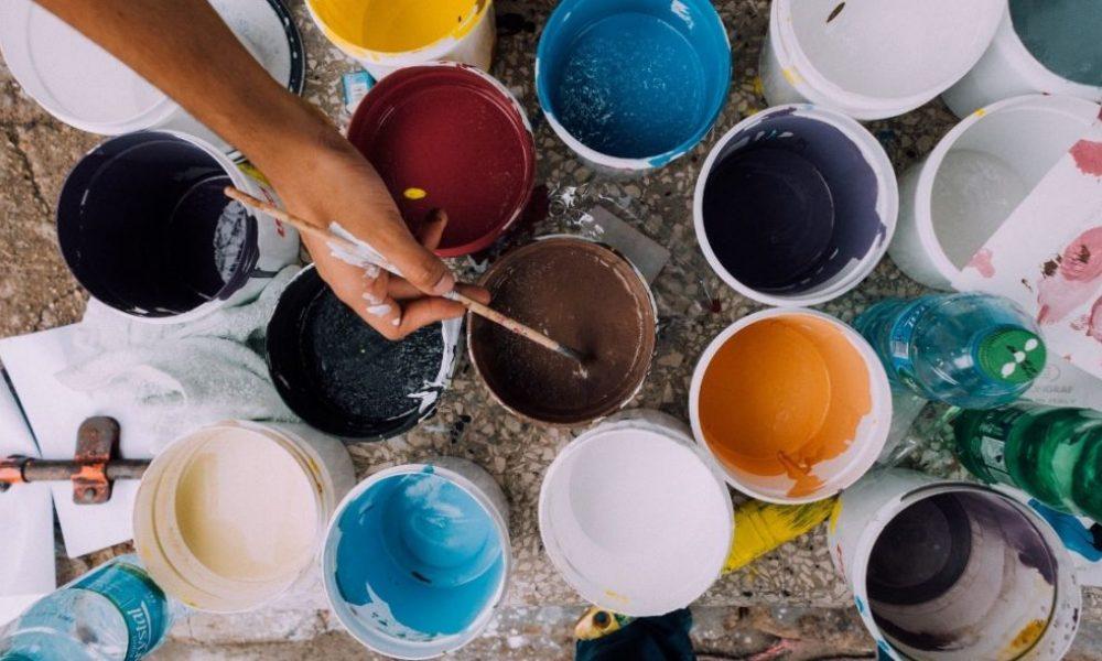 Quelles sont les différentes caractéristiques de la peinture d'intérieur ?
