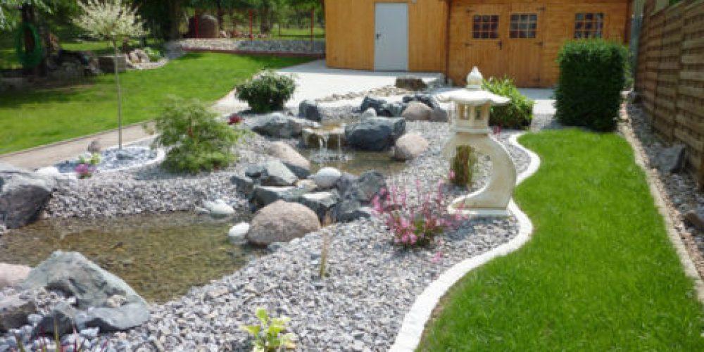 Comment créer un beau jardin ?