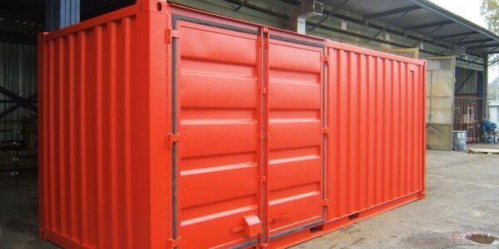 Qu'est-ce qu'un shelter modulaire et à quoi ça sert ?