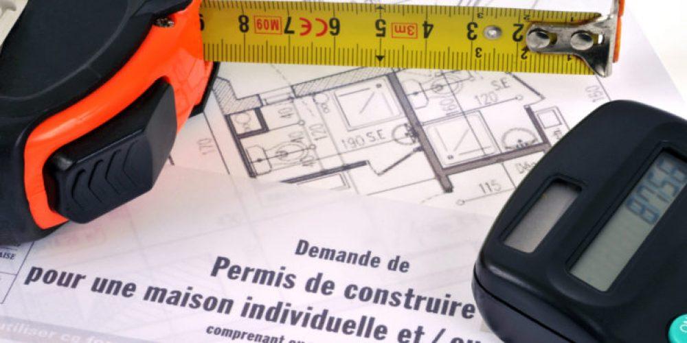 Utilisez une liste de contrôle d'établissement de site avant de commencer la construction