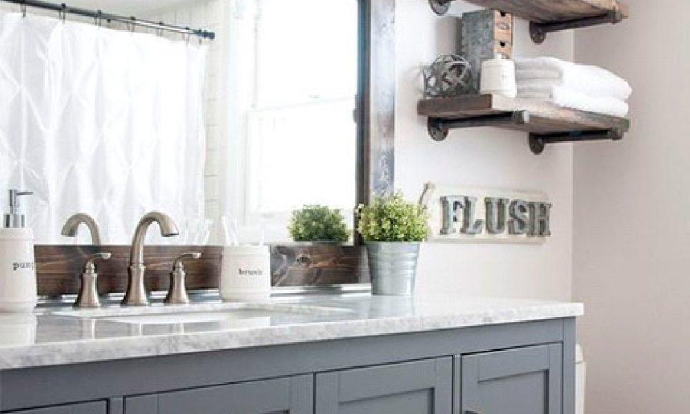 5 règles clés pour une disposition de salle de bain idéale