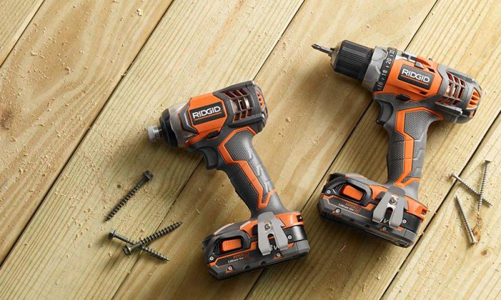 Top 10 des outils de rénovation