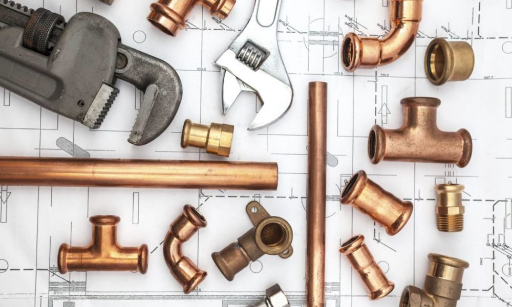Conseils de plomberie et d'ajustement électrique