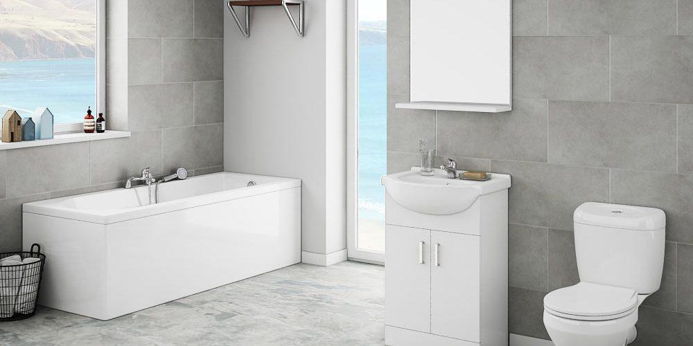 Comment rénover une salle de bain: 5 étapes
