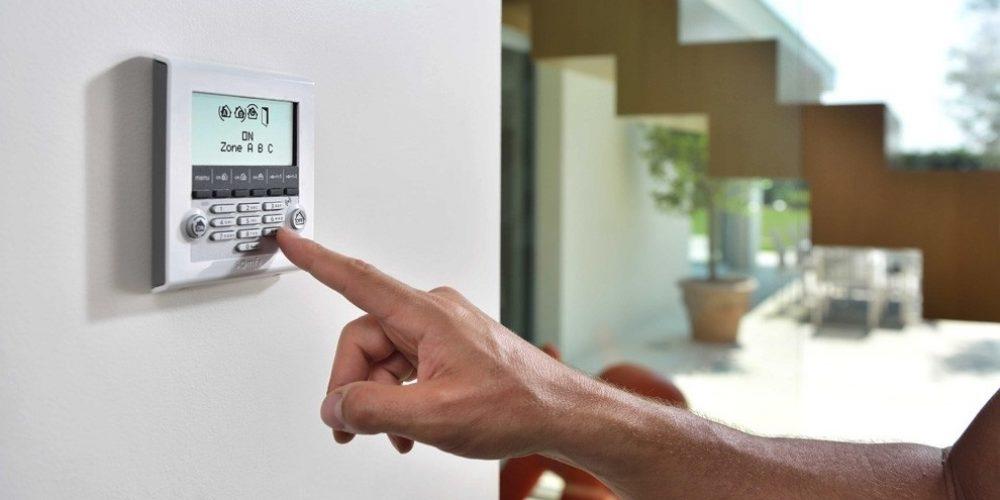 Systèmes d'alarme résidentiel – Pourquoi utiliser un système d'alarme résidentiel