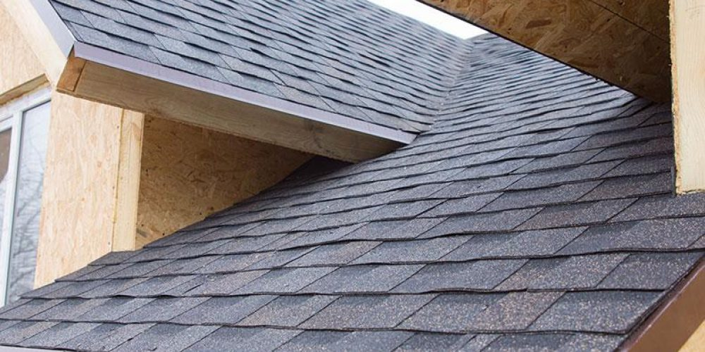 Réparation des toitures sur la rive-sud
