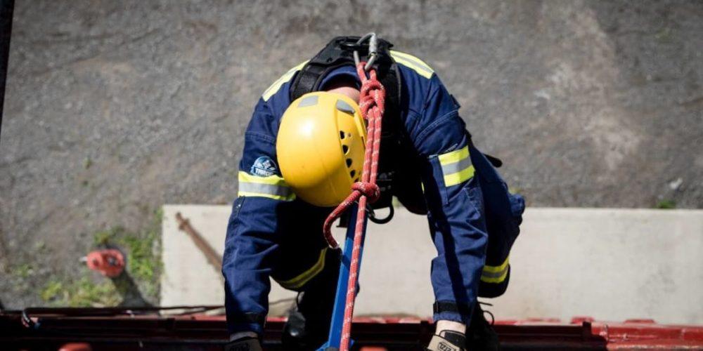 Travailler en hauteur en toute sécurité – La méthode, l'équipement et la formation sont les principales priorités